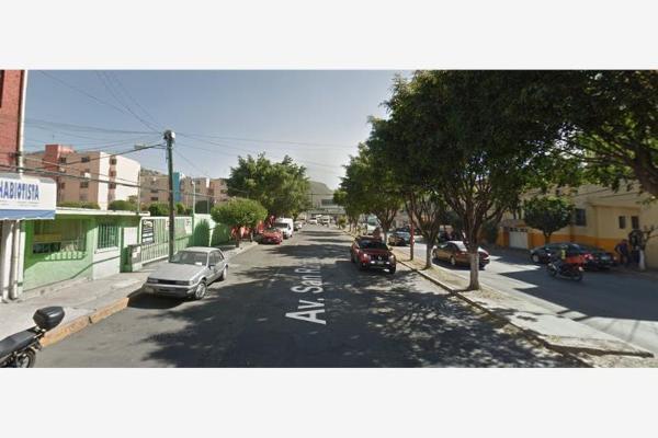 Foto de departamento en venta en avenida san rafael 13, san rafael, tlalnepantla de baz, méxico, 5419140 No. 02