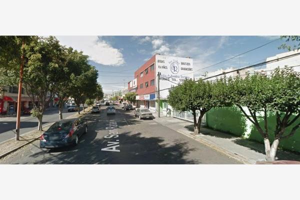 Foto de departamento en venta en avenida san rafael 13, san rafael, tlalnepantla de baz, méxico, 5419140 No. 03