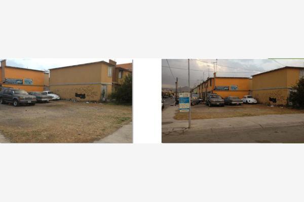 Foto de terreno comercial en venta en avenida san simón sur , lomas chicoloapan, chicoloapan, méxico, 6142454 No. 01