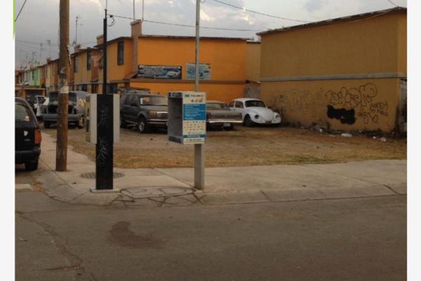 Foto de terreno comercial en venta en avenida san simón sur , lomas chicoloapan, chicoloapan, méxico, 6142454 No. 02