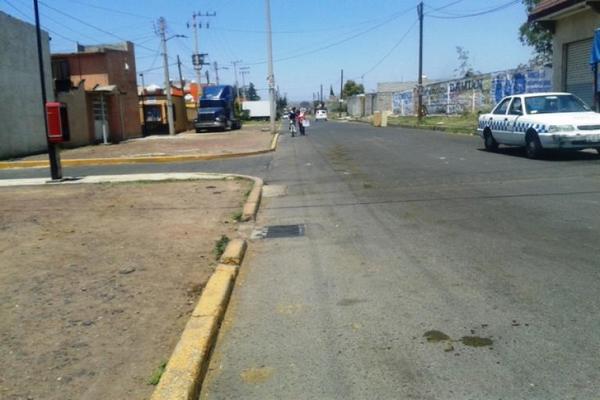 Foto de terreno habitacional en venta en avenida santa cruz 0, san sebastián, chalco, méxico, 8870760 No. 17