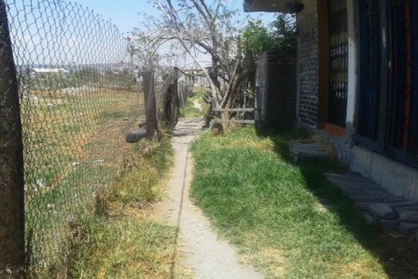 Foto de terreno habitacional en venta en avenida santa cruz 0, san sebastián, chalco, méxico, 8871704 No. 11