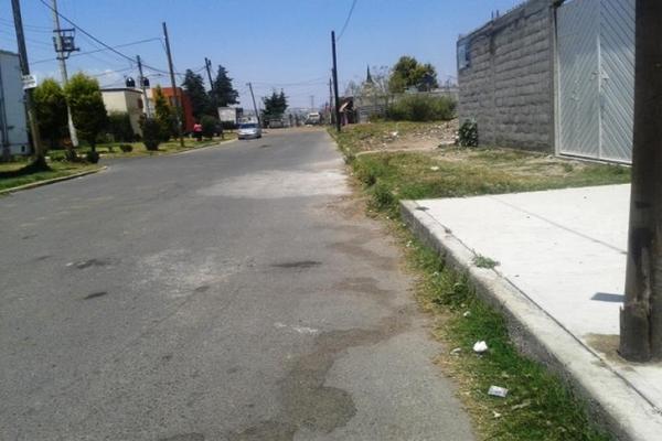 Foto de terreno habitacional en venta en avenida santa cruz 0, san sebastián, chalco, méxico, 8871704 No. 16