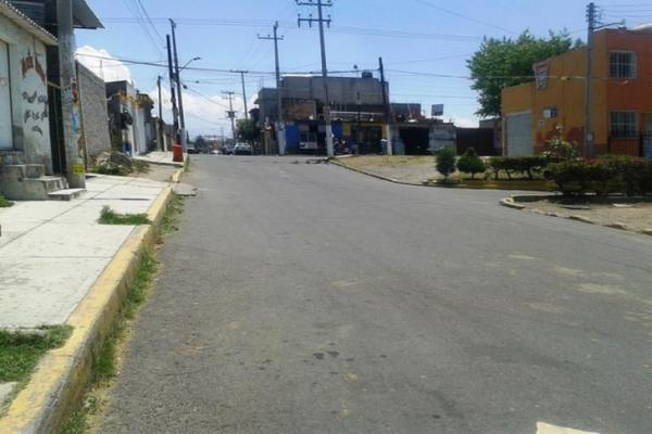 Foto de terreno habitacional en venta en avenida santa cruz 0, san sebastián, chalco, méxico, 8871704 No. 18