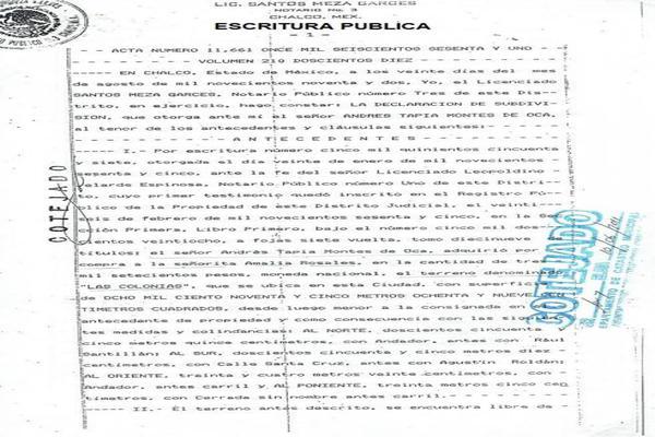 Foto de terreno habitacional en venta en avenida santa cruz 0, san sebastián, chalco, méxico, 8871704 No. 19