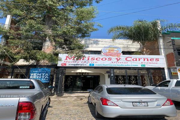 Foto de local en renta en avenida santa cruz del valle , parques santa cruz del valle, san pedro tlaquepaque, jalisco, 15214242 No. 02