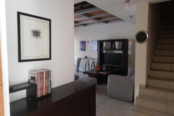 Foto de casa en renta en avenida santa elena 204, juriquilla santa fe, querétaro, querétaro, 0 No. 06