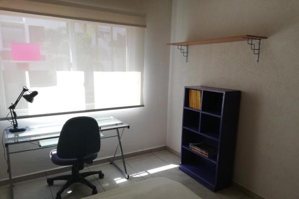 Foto de casa en renta en avenida santa elena 204, juriquilla santa fe, querétaro, querétaro, 0 No. 22