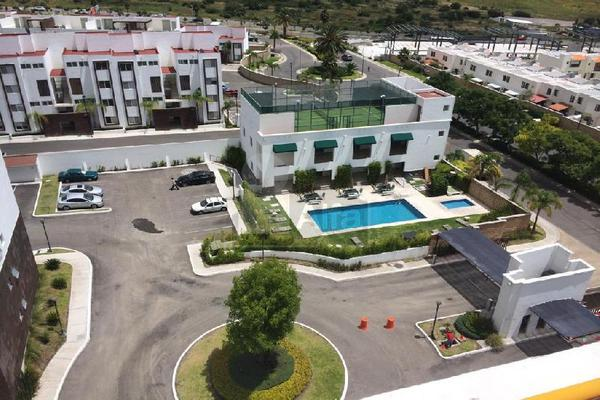 Foto de departamento en renta en avenida santa elena , juriquilla santa fe, querétaro, querétaro, 9132157 No. 29
