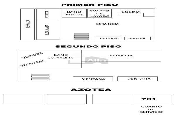Foto de departamento en renta en avenida santa elena , juriquilla santa fe, querétaro, querétaro, 9132157 No. 33