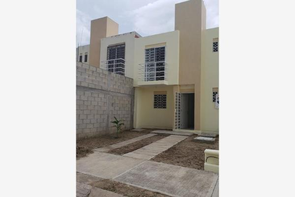 Foto de casa en venta en avenida santa elena oriente 364, santa isabel, tuxtla gutiérrez, chiapas, 0 No. 02