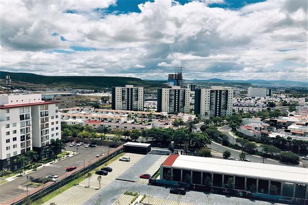 Foto de departamento en venta en avenida santa fe 126, juriquilla santa fe, querétaro, querétaro, 13384749 No. 08