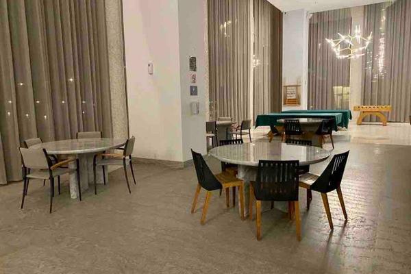 Foto de departamento en renta en avenida santa fe 546, santa fe cuajimalpa, cuajimalpa de morelos, df / cdmx, 0 No. 25