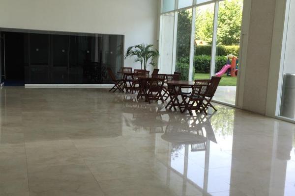 Foto de departamento en renta en avenida santa fe , cuajimalpa, cuajimalpa de morelos, df / cdmx, 8868372 No. 18