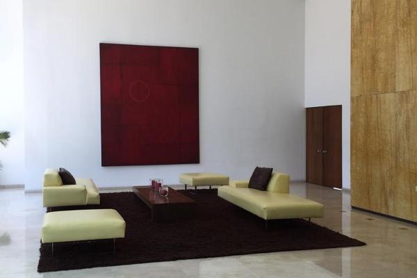 Foto de departamento en renta en avenida santa fe , cuajimalpa, cuajimalpa de morelos, df / cdmx, 8868372 No. 25