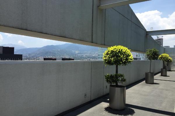 Foto de departamento en renta en avenida santa fe , cuajimalpa, cuajimalpa de morelos, df / cdmx, 8868372 No. 30