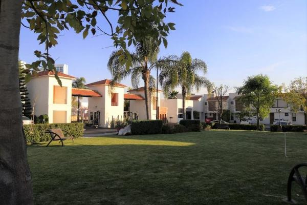 Foto de casa en venta en avenida santa fe , juriquilla santa fe, querétaro, querétaro, 8106890 No. 01