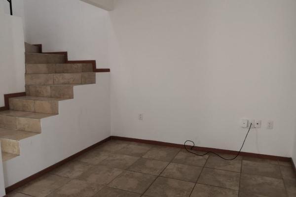 Foto de casa en venta en avenida santa fe , juriquilla santa fe, querétaro, querétaro, 8106890 No. 05