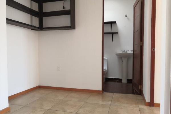 Foto de casa en venta en avenida santa fe , juriquilla santa fe, querétaro, querétaro, 8106890 No. 08