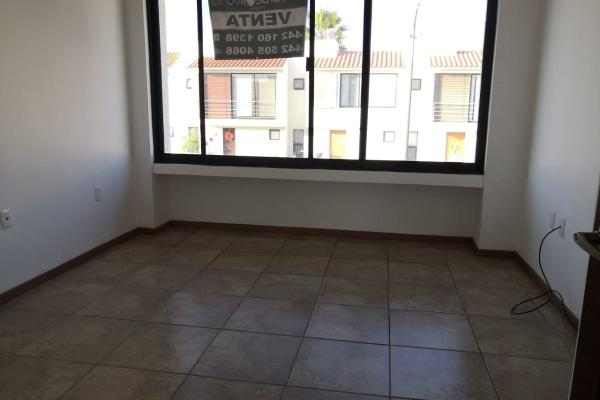 Foto de casa en venta en avenida santa fe , juriquilla santa fe, querétaro, querétaro, 8106890 No. 10