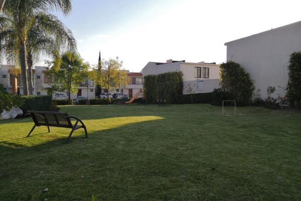 Foto de casa en venta en avenida santa fe , juriquilla santa fe, querétaro, querétaro, 8106890 No. 16