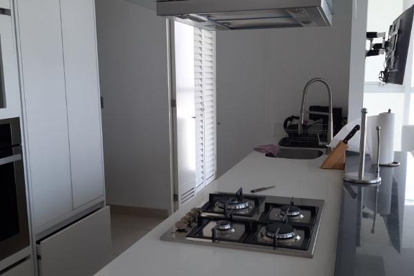 Foto de departamento en venta en avenida santa fe , lomas de santa fe, álvaro obregón, df / cdmx, 14032540 No. 04