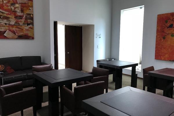 Foto de departamento en venta en avenida santa fe , santa fe, álvaro obregón, df / cdmx, 5908520 No. 26