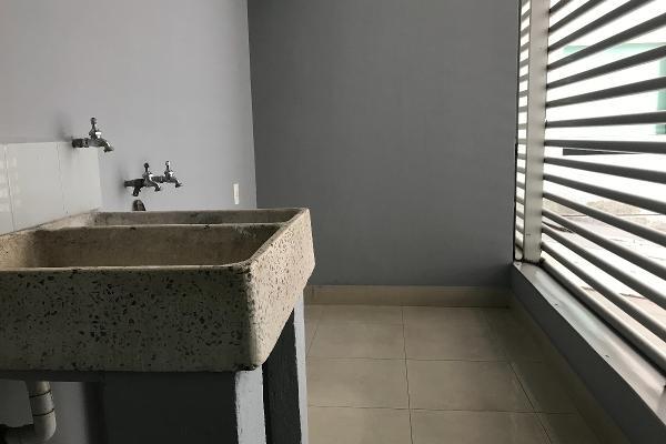 Foto de departamento en venta en avenida santa fe , santa fe, álvaro obregón, df / cdmx, 5908520 No. 20