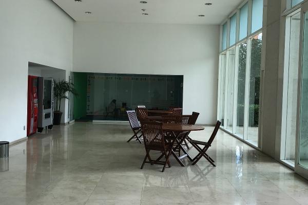 Foto de departamento en venta en avenida santa fe , santa fe, álvaro obregón, df / cdmx, 5908520 No. 27