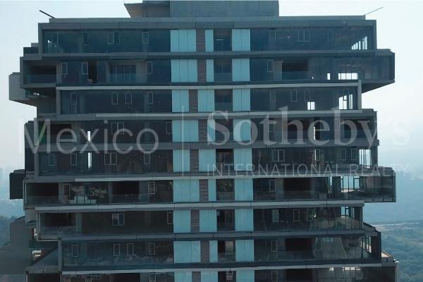Foto de departamento en venta en avenida santa fe , santa fe cuajimalpa, cuajimalpa de morelos, df / cdmx, 6191375 No. 08