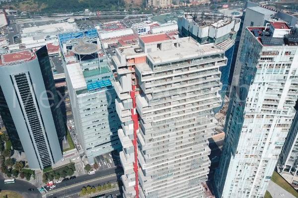 Foto de departamento en venta en avenida santa fe , santa fe cuajimalpa, cuajimalpa de morelos, df / cdmx, 6191375 No. 19