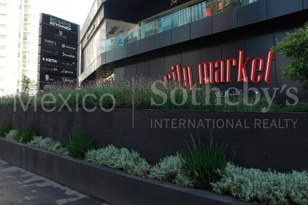 Foto de departamento en venta en avenida santa fe , santa fe cuajimalpa, cuajimalpa de morelos, df / cdmx, 6191375 No. 22