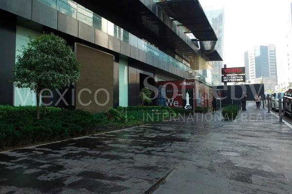 Foto de departamento en venta en avenida santa fe , santa fe cuajimalpa, cuajimalpa de morelos, df / cdmx, 6191375 No. 23