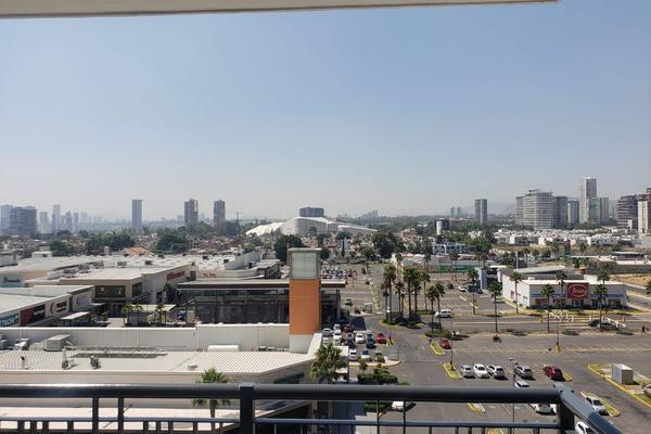 Foto de departamento en venta en avenida santa margarita 300, valle real, zapopan, jalisco, 0 No. 21