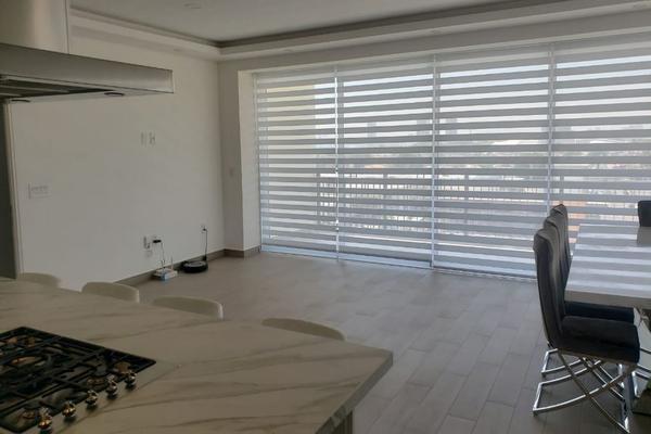 Foto de departamento en venta en avenida santa margarita 300, valle real, zapopan, jalisco, 0 No. 26