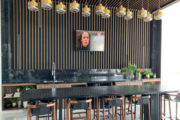 Foto de departamento en venta en avenida santa margarita 300, valle real, zapopan, jalisco, 20011968 No. 45