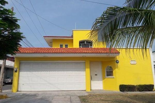 Foto de casa en venta en avenida santa maría de guadalupe , isla del carmen 2000, carmen, campeche, 14037083 No. 01