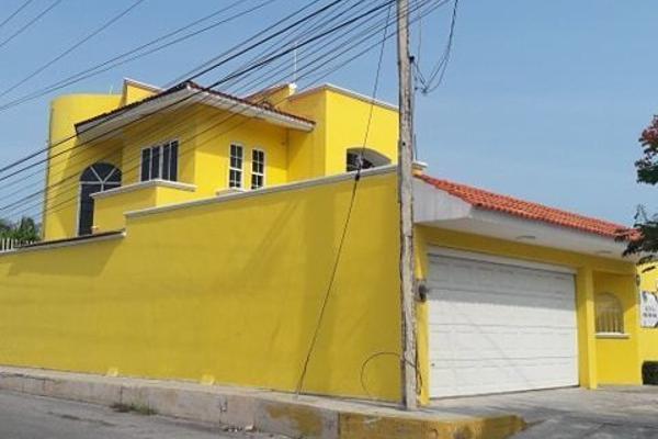 Foto de casa en venta en avenida santa maría de guadalupe , isla del carmen 2000, carmen, campeche, 14037083 No. 03