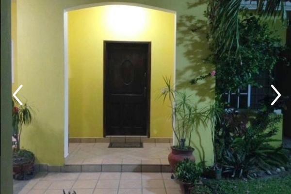 Foto de casa en venta en avenida santa maría de guadalupe , isla del carmen 2000, carmen, campeche, 14037083 No. 15