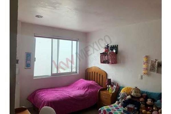 Foto de casa en venta en avenida santa rosa 5041-19 , balcones de juriquilla, querétaro, querétaro, 5934370 No. 02