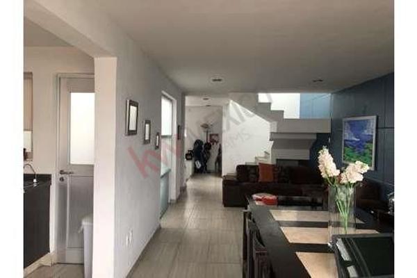 Foto de casa en venta en avenida santa rosa 5041-19 , balcones de juriquilla, querétaro, querétaro, 5934370 No. 05
