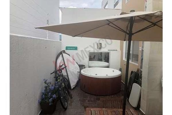 Foto de casa en venta en avenida santa rosa 5041-19 , balcones de juriquilla, querétaro, querétaro, 5934370 No. 08