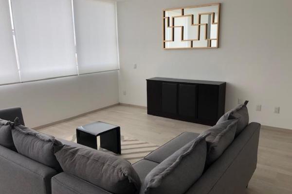 Foto de departamento en renta en avenida santa rosa 5101, balcones de juriquilla, querétaro, querétaro, 8378212 No. 02
