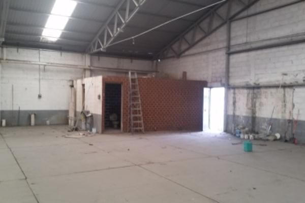 Foto de nave industrial en renta en avenida santa rosa , isidro fabela, lerma, méxico, 4637780 No. 02