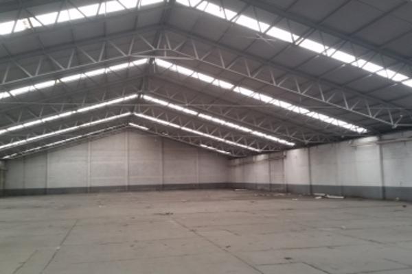 Foto de nave industrial en renta en avenida santa rosa , isidro fabela, lerma, m?xico, 4637780 No. 03