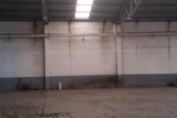 Foto de nave industrial en renta en avenida santa rosa , isidro fabela, lerma, méxico, 4637780 No. 05