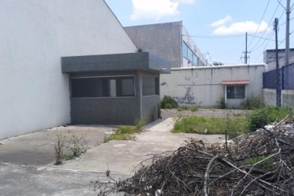 Foto de nave industrial en renta en avenida santa rosa , isidro fabela, lerma, méxico, 4637780 No. 06
