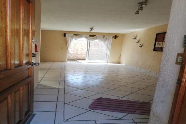 Foto de casa en venta en avenida santa teresa , real del valle, tlajomulco de zúñiga, jalisco, 14031390 No. 02
