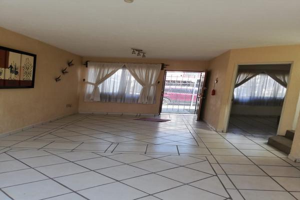 Foto de casa en venta en avenida santa teresa , real del valle, tlajomulco de zúñiga, jalisco, 14031390 No. 03