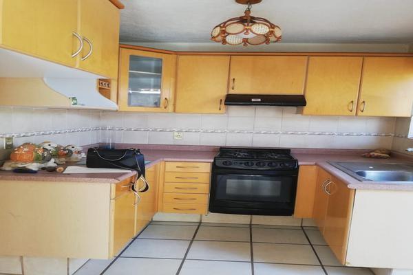 Foto de casa en venta en avenida santa teresa , real del valle, tlajomulco de zúñiga, jalisco, 14031390 No. 04